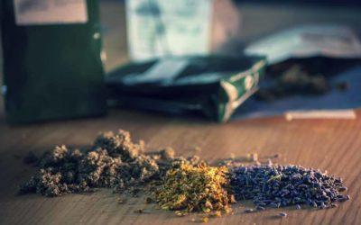 Mische dein Weed – aber nicht mit Tabak!