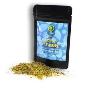 Herbal Pleasure 6