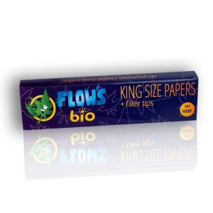 King Size Papers Bild 1