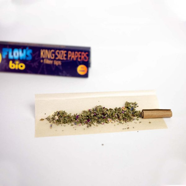 King Size Papers Bild 4