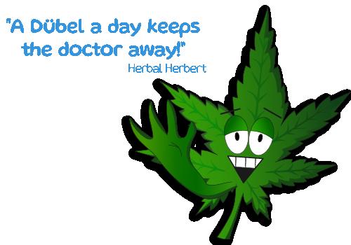 Herbal Herbert stellt sich vor