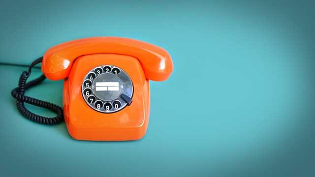 Oranges Telefon